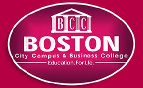 Boston City Campus Application Status Portal