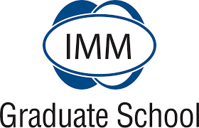 IMM Graduate School of Marketing Application Form