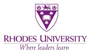 Rhodes University Prospectus