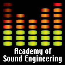 Academy of Sound Engineering Undergraduate Prospectus