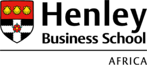 Henley Business School MBA application form