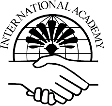 International Academy Courses Application Form