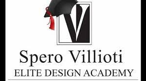 Spero Villioti Elite Design Academy open day