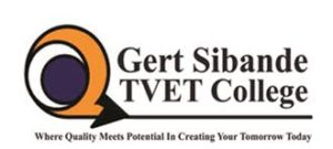 Gert Sibande TVET College Traineeships