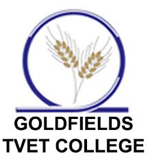 Goldfields TVET College Online Application Closing Date