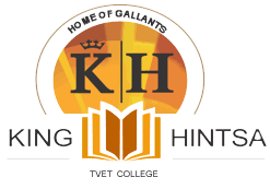 King Hintsa TVET College Online Application Form
