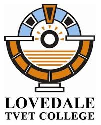 Lovedale TVET College Application Form