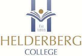 Study at Helderberg College