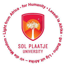 Study at Sol Plaatje University