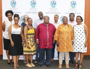 UNIZULU Gearing for Teaching and Learning Success