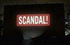 Scandal Teasers
