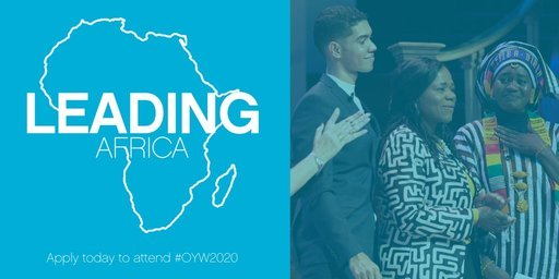 Leading Africa Scholarships Application Details