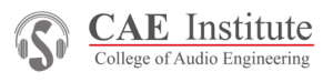 CAE College of Audio Engineering Application Requirements