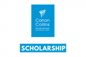 Canon Collins Sol Plaatje Scholarship 2021   How to Apply