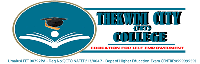 Thekwini City College Late Application Status
