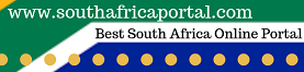 South Africa Portal