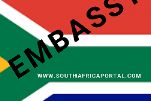 Embassy in South Africa