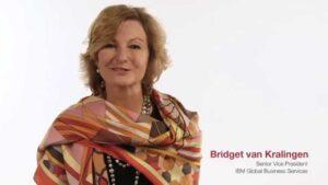 Bridget Van Kralingen
