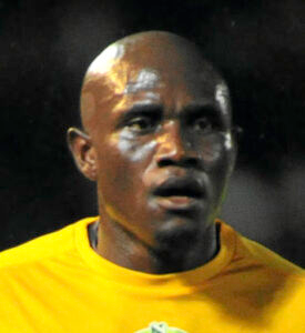 Joseph Mhlongo