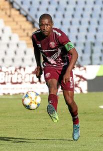 Lebohang Mokoena