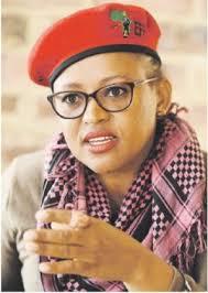 Mandisa Mashego