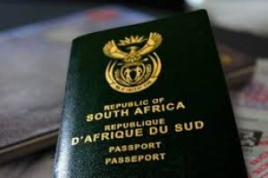 Notice of Discontinuation of Temporary Passports By DHA
