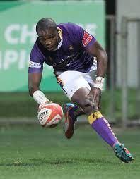 Vuyo Mbotho