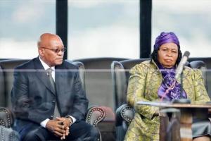 Biography of Sizakele Khumalo-Zuma: Age, Husband, Career & Net Worth