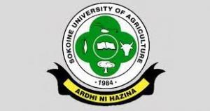 Sokoine University of Agriculture Student Portal Login
