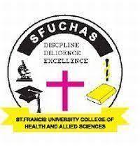 SFUCHAS Student Portal Login