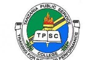 Tanzania Public Service College Student Portal Login