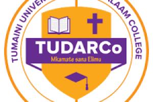 TUDARCO Student Portal Login