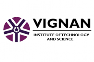 Vignan Institute of Science and Technology Student Portal Login