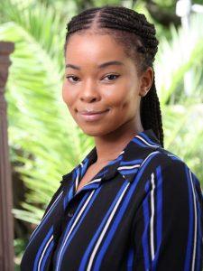 Amahle Khumalo