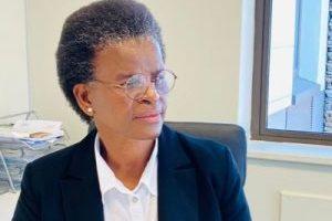 Biography of Bridget Masango: Age, Career & Net Worth
