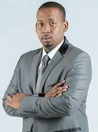 Khaya Mthembu
