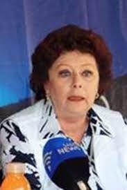 Marie Du Toit