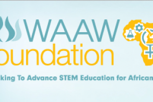 WAAW Foundation Scholarship | How To Apply