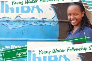 The Young Water Fellowship Program | How To Apply